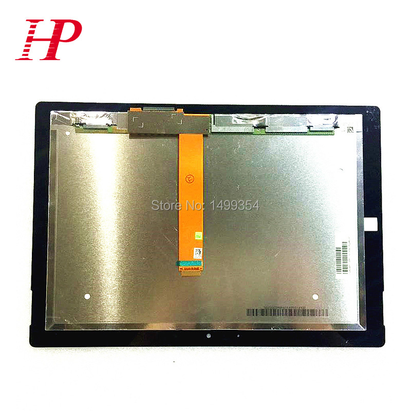 все цены на  100% Original 10.8'' LCD Screen Assembly For Microsoft Surface 3 LCD Display Touch Screen Digitizer 1645  онлайн