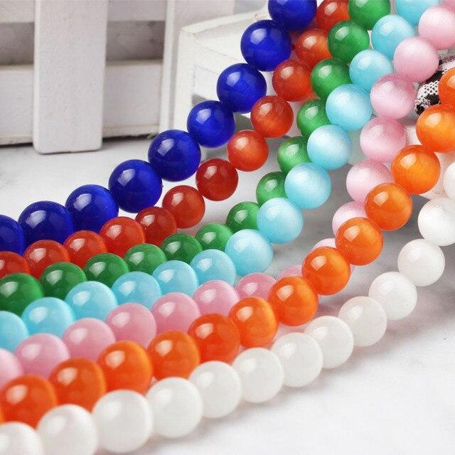 688753b91141 LanLi 6-12mm de siete colores de rojo orange amarillo verde azul y púrpura  piedra