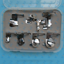 Hemmer BINDER Presser Foot/feet FOR Bernina 530,610,700,800,801,850,900,930,1630  CY-007-002-BO