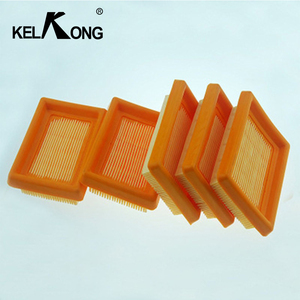 Image 2 - KELKONG 1 Pc filtr powietrza do gaźnika Stihl FS120 FS200 FS250 FS300 FS350 FS400 FS450 trymer piła łańcuchowa