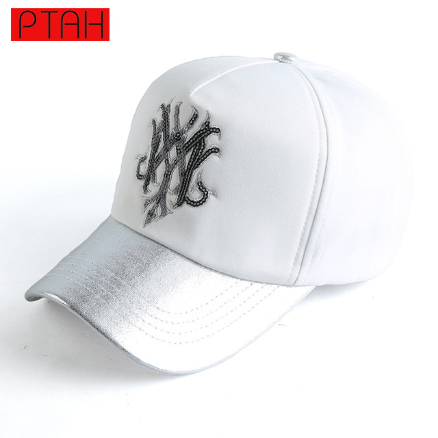 2017 Newest Women Hip Hop Snapback Fitted Adjustable Dome Baseball Caps For Ladies  Summer Fashion Luxury 72cf1175eb3