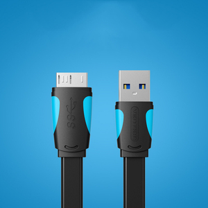 Image 3 - 0.5M/1M/1.5M/2M USB 3.0 Type A to Micro B Extension Cable For External Hard Drive Disk HDD for Samsung  Note3 USB HDD Data Cable
