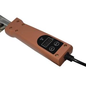 Image 5 - Elettrico Miele Uncapping Coltello Con Termo Regolatore Regolatore di Temperatura di Controllo Estrattore Ruspe Cutter Ape Apicoltura Strumenti di Attrezzature