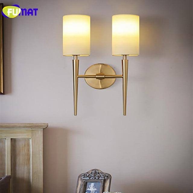 FUMAT Moderne Wandleuchten LED Wandleuchten für Schlafzimmer ...