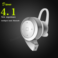 Newest Mini A8 V4.1 Stereo Bluetooth Headset earphones Headphone Stealth wireless bluetooth Handfree Universal for All Phone