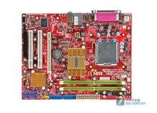 Free shipping 100% original motherboard for MSI G41M4-L DDR2 LGA 775 Desktop Motherboard