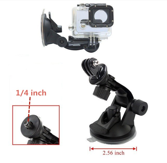 Camcorder Universal Bicycle Handlebar Tripod Mount Holder Stand for Camera GPS