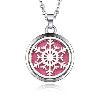 Locket Pendant Necklace for Girls 17