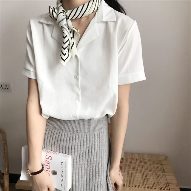 Women Blouses Tops Long Sleeve Fashion Shirt Casual Blouse Tops Loose Women Clothes