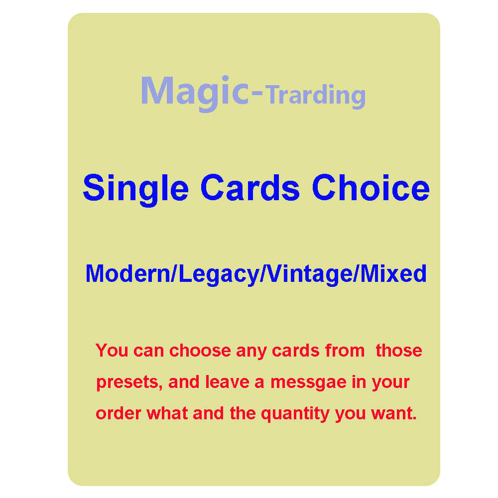 Fetch Lands single magical,trading cards choice black core paper magical