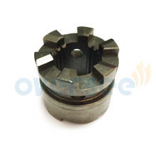 Clutch Dog Replaces For Yamaha 40HP F40 F30 A B Boat Outboard Engine Motor 66T-45631-01 66T-45631-00