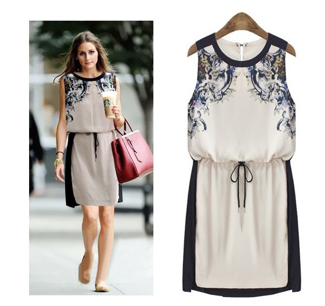 Aliexpress.com : Buy Dress spring New fashion Europe dress new ...