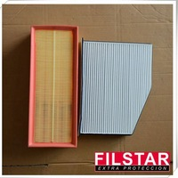 # Brand New Filter Service Kit suitable for Audi Q3 2.0 2011- Air Filter + Cabin Filter