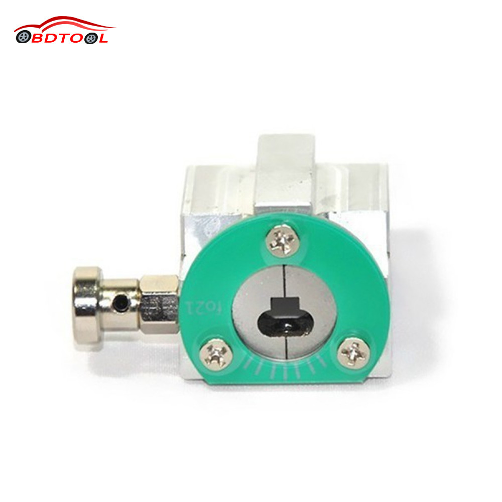 ФОТО CNC Key Cutting Machine Fixture for Ford MONDEO Compatible with Automatic V8/X6 Key Cutting Machine Free Shipping