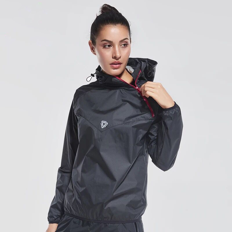 Waterproof Fitness Jacket 3