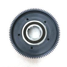 Tongsheng TSDZ2 Средний привод центрального двигателя внутри основной передачи для замены