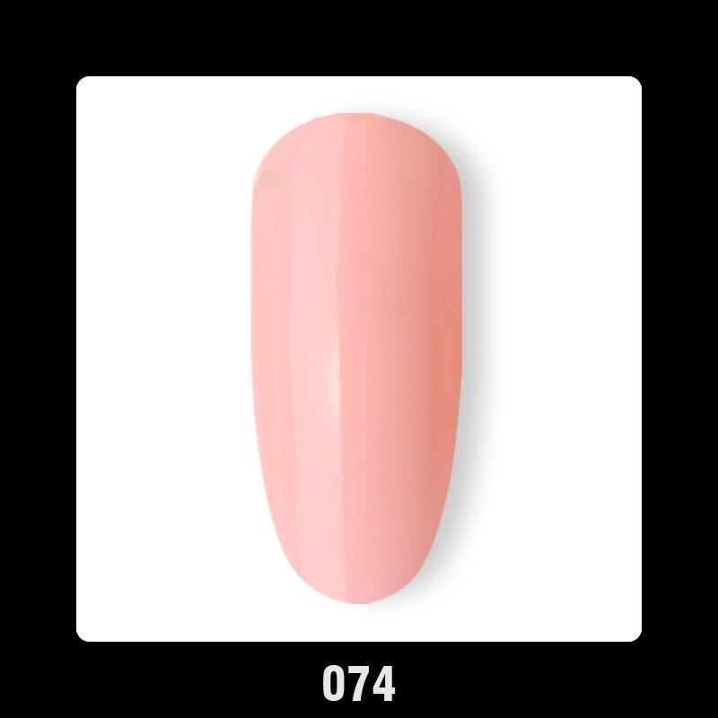 Beautilux 1pc Natural Elegant Color Soak Off - Маникюр - Фотография 4