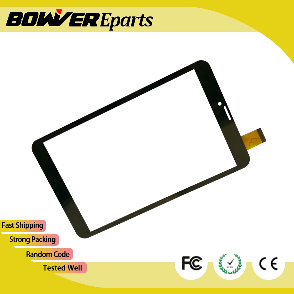 A+ 8 inch Tablet JZ zj-80038a Touch Screen Panel Digitizer Glass Sensor ZJ80038A Replacement 205x120mm image