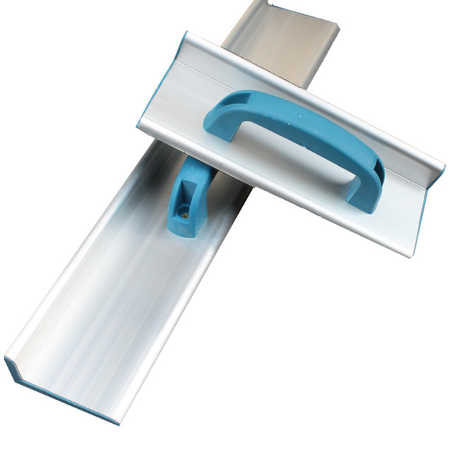 Gran mano lijadora de esquina Drywall molienda, aluminio lija con 2 ...