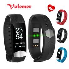 Лидер продаж CD01 здоровья SmartBand ЭКГ Heart Rate Приборы для измерения артериального давления Smart Band Фитнес трекер Смарт Браслет для IOS Android
