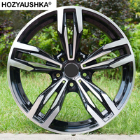 4 pieces price Alloy wheel modification Applicable 14*5.5/15*6 inch Modified Suitable for some car modifications Free shipping