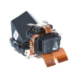 New viewfinder For Nikon D3400 View Finder With Focusing Screen Assembly Replacement Repair Part