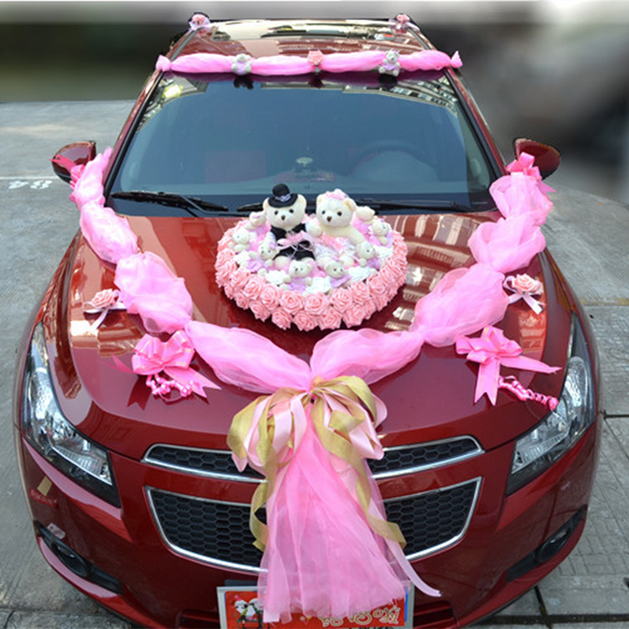 Wedding Car Decoration Designs Flisol Home
