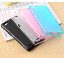 New mobile skin Soft Case for Philips W6610 Xenium CTW6610 TPU mobile phone cases cover for