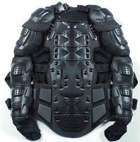 Riding Motorcycle Safety Jacket Armor Vests Riding Gear Armor Fall Proof Safety Jacket Suits Cross Country