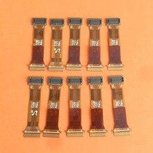10 шт. Главная материнская плата с гибким кабелем для зарядки и ЖК-дисплей дисплей ленточный кабель для samsung Tab 3 7,0 SM-T211 SM-T210 T211 T210