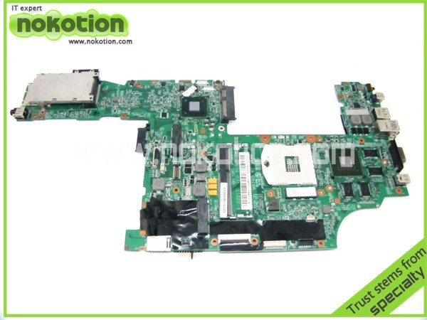 NOKOTION P0C37098 48.4QE06.031 FRU 04Y1860 For lenovo T530 T530I Laptop motherboard hm77 ddr3 NVIDIA NVS 5400M nokotion fru 04w6824 for lenovo thinkpad t530 laptop motherboard nvs 5400m graphics qm77 ddr3