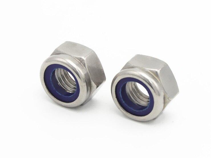 Serrated Steel Large Head Rivnuts Rivet Nuts Nutserts Blind M5 x5 Knurled