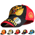 New Fashion sochi Cap russo 2016 rússia chapéu do snapback do boné de beisebol bosco sunbonnet Cap esportes para o homem mulher hip hop