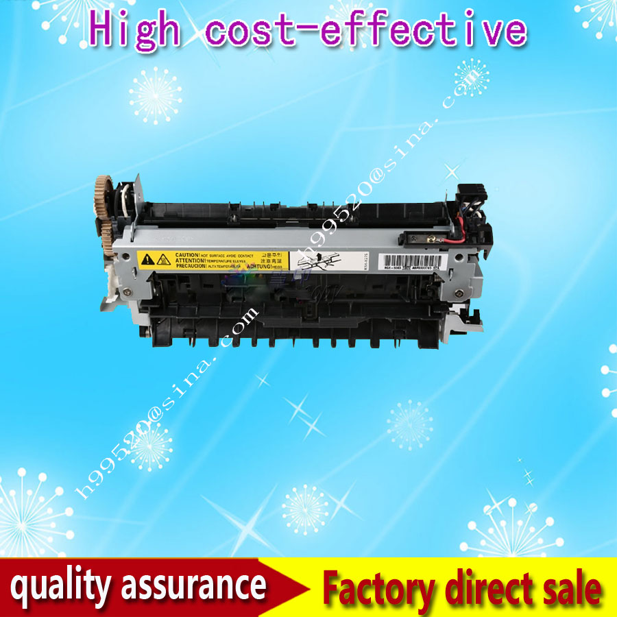 Original 95%New FOR HP Laserjet 4000 4100 Fuser Assembly Fuser unit RG5-2662 RG5-2659 RG5-5064 RG5-5063 Printer Parts alzenit for hp pro 300 m351 m375 original used fuser unit assembly 220v printer parts