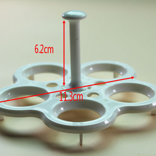 Детали нагревателя яиц Паровая стойка лоток для яиц нагревательный Ланч-бокс запчасти ZDQ-2201 2136 202