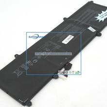 Новые оригинальные аккумуляторы для ноутбуков для UX430UQ-1D, ZenBook UX430UA-GV001R, UX430UA-GV259T, UX430UA, UX3430UA-GV301T, 11,55 В, 3 ячейки
