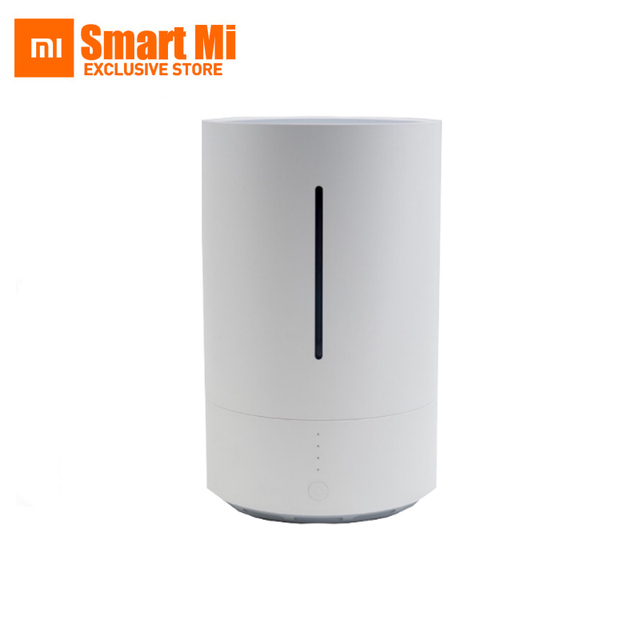 In Stock! Original Xiaomi Smartmi 3.5L Japan Stanley UV Germicidal lamp Anti Bacteria Humidifier Via Smartphone APP Control