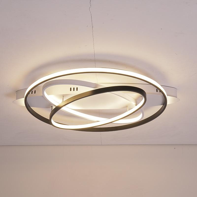 Lights & Lighting Ceiling Lights & Fans Fine New Acrylic Dimming Ceiling Lights For Living Studyroom Bedroom Home Dec Plafonnier Ac85-265v Modern Led Ceiling Lamp Home Decor