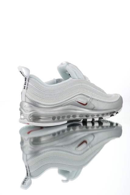 Original Nike Air Max 97 QS Men's Running Shoes Outdoor