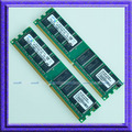 for Smaung 2GB 2x1GB PC3200 DDR400 400MHz 184Pin DIMM Desktop Low Density MEMORY Module 2G RAM Free Shipping