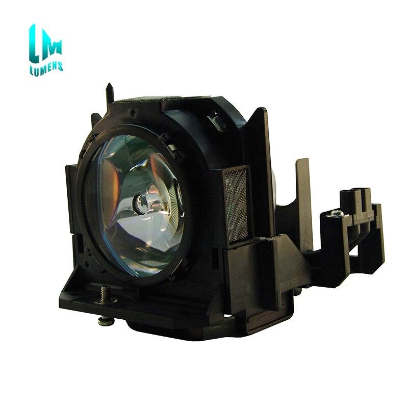 Projector lamp ET-LAD60 ET-LAD60W for PT-D5000 PT-D6000 PT-D6710 PT-DW6300 PT-DZ6700 High quality Replacement bulb with hosuing replacement projector lamp bulb et lab30 for pt lb30 pt lb30nt pt lb55 pt lb55nte pt lb60 pt lb60nt pt lb60nte