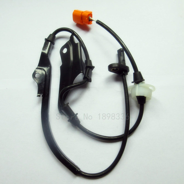 ABS Sensor For Honda Accord 03-07 57455-SDC-013 Front Left Wheel Speed Sensor