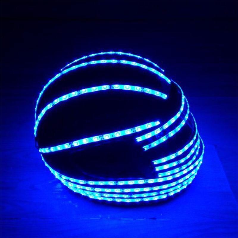 LED helmet 2