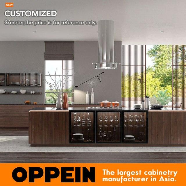 Cliente hizo nuevo diseño de gabinete de la cocina gabinetes de ...
