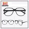 Grande Homem Óculos de Armação TR90 Ultraleve Mulher Vidros do Olho Óptico Óculos Precription Lente Óculos Frames Oculos DD0786