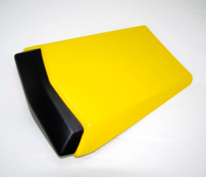 For Yamaha YZF1000 YZF R1 2002 2003 YZF-R1 02 03 1000  Motorcycle Yellow Rear Seat Cover Cowl Solo Motor Seat Cowl Rear Fairing