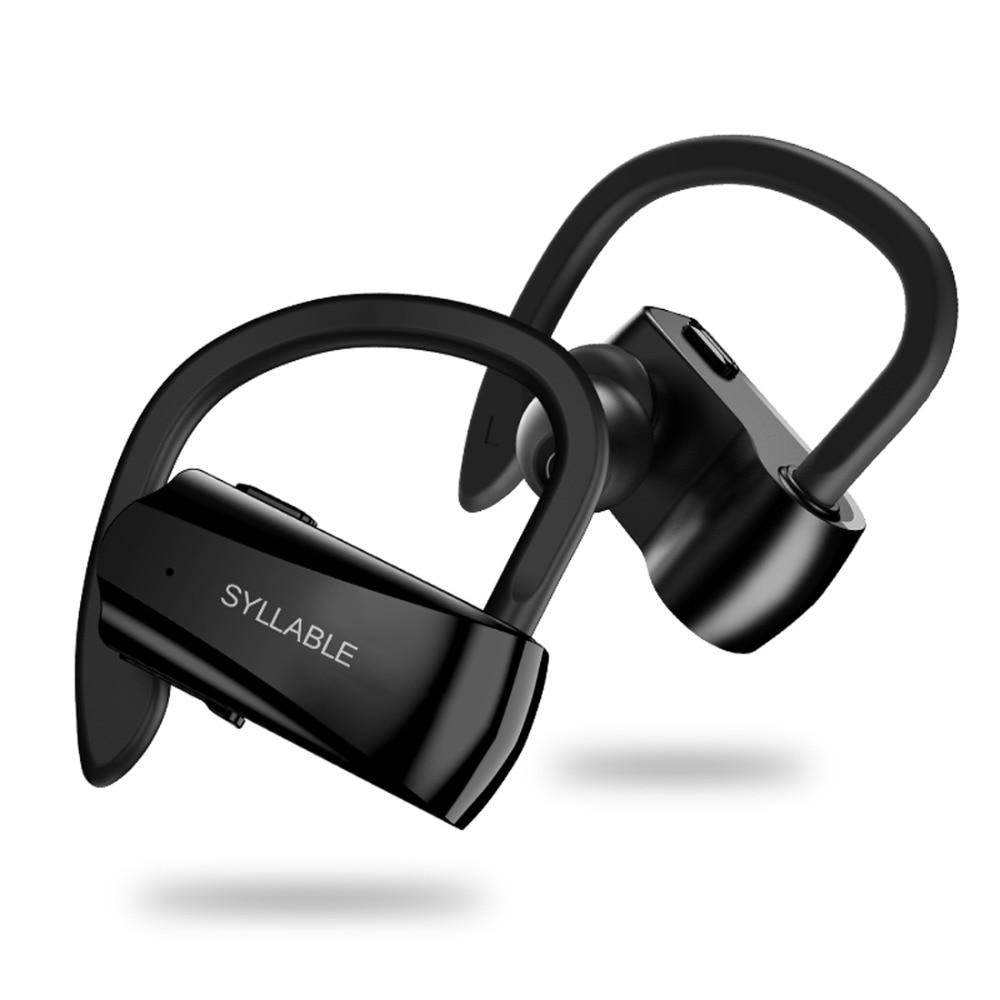 2018 SILBE D15 TWS Drahtlose Bluetooth V5.0 Kopfhörer Echte Stereo Ohrhörer Headset für Telefon HD Kommunikation Tragbare mit Mic