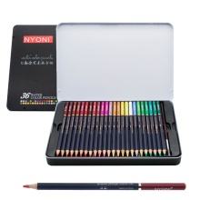Watercolor Pencils Art Iron box Colored Pencil 24 36 48 72Colors lapis de cor Professional Pencils For Drawing School Supplies marco 6100 24 36 48 colors buffets prismacolor colored pencils set for writing and drawing sketching art pencils lapis de cor