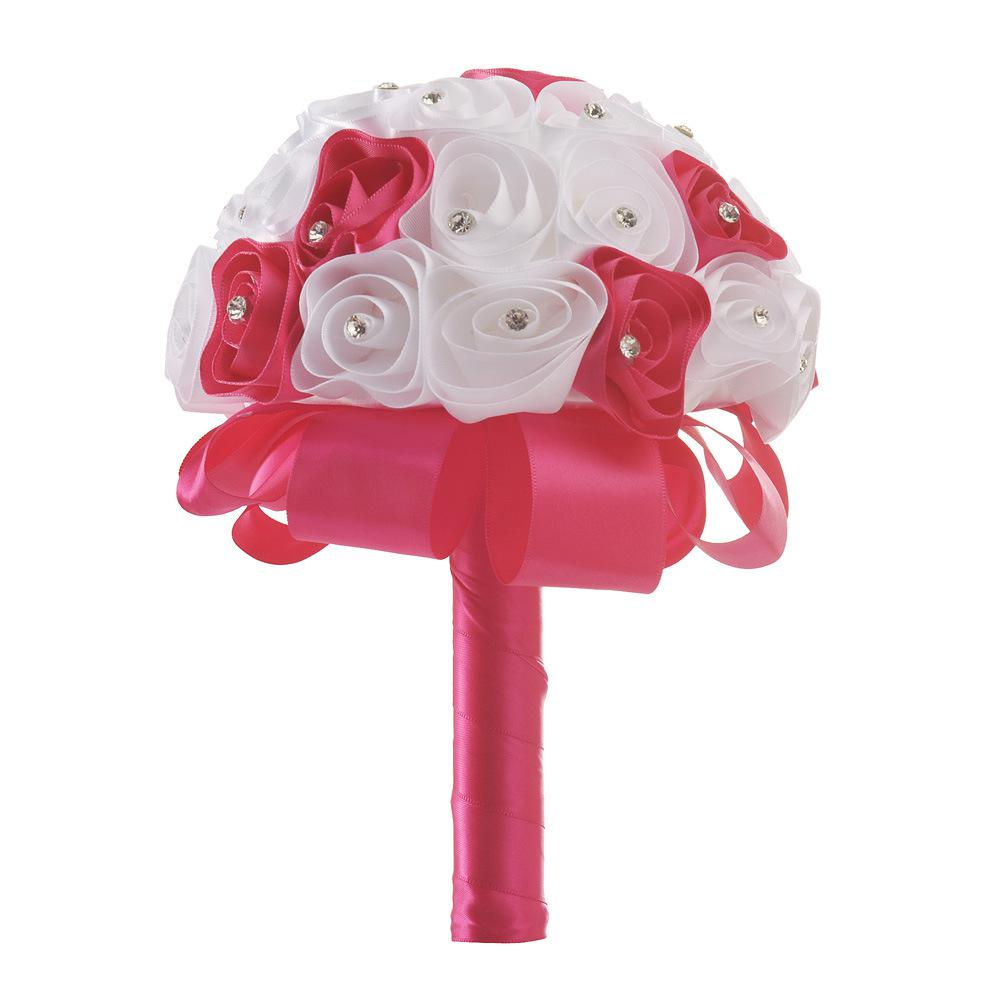 top 8 most popular rosa flor list and get free shipping