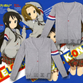 K-on! cosplay de la historieta suéter ropa Hirasawa Yui / Akiyama Mio / Nakano Azusa suéter ropa cosplay
